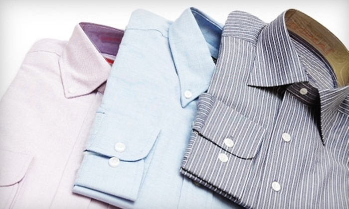 Priceless Cleaners - Multiple Locations: $20 for $40 or $40 for $90 Worth of Dry-Cleaning Services at Priceless Cleaners