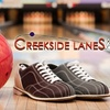 $8 for Bowling at Creekside Lanes