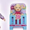 Bouncin' Babbles Doll