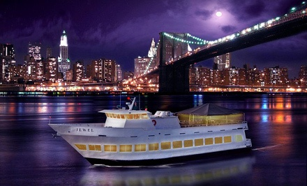 Admittance to a Tuesday-Night, Thursday-Night, or Friday-Afternoon Cruise ($20 value) - Let's Cruise in Manhattan