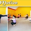71% Off Five Classes at Yogic Motion