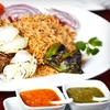 Half Off Afghan Cuisine at Unaabi Grill in Cary