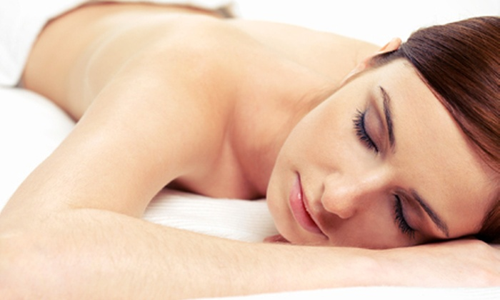 Enfield Massage Therapy - Sherwood Manor: 60- or 90-Minute Swedish Massage at Enfield Massage Therapy (Up to 53% Off)