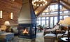 Fairmont Montebello Resort and Spa - Montebello: Day at the Spa for One or Two at Fairmont Montebello Resort and Spa (Up to 37% Off)