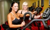 Abs'solute Results Personal Training - Ala Moana - Kakaako: $70 for Three Personal-Training Sessions and a One-Month Membership to Abs'solute Results Personal Training ($320 Value)