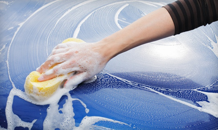 Jamaica Auto Wash - Jamaica: Platinum Car Wash or Mini Detail at Jamaica Auto Wash
