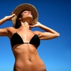 Half Off Spray Tanning at Brilli Salon