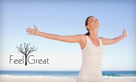 Feel Great Nutrition - Feel Great Nutrition in Sarnia