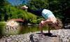 Give Yoga Memphis - Memphis: $19 for Three Yoga Classes at Give Yoga Memphis ($45 Value)