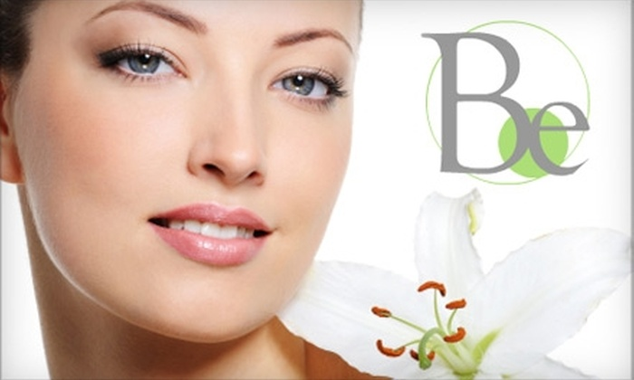 Be Medical Spa - Grand Haven: $89 for a Photofacial Skin Rejuvenation at Be Medical Spa & Salon in Grand Haven ($185 Value)