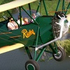 Up to Half Off Mom's Day Biplane Ride in Middleton