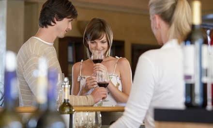 Wine Tasting for Two, Four, or Six at Rev Winery (Up to 53% Off)