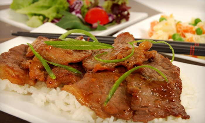 Golden Buffet - Crescent Park: Pan-Asian Buffet for Two or Four at Golden Buffet in Crestview (Up to 57% Off). Four Options Available.