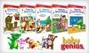 Baby Genius: $25 for Five Baby Genius DVDs