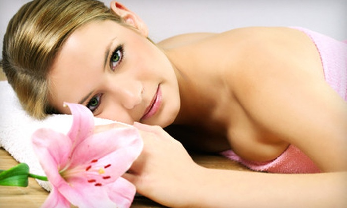 Touch Angel Day Spa - Weston FL: $79 for a Personalized Spa Package at Touch Angel Day Spa (Up to $170 Value)