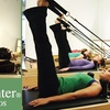 From The Center Pilates Studios - Multiple Locations: $80 for Two Introductory Private Pilates Sessions at From the Center Pilates Studios ($176 Value)