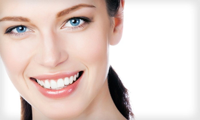 Dr. Sheri B. Glazer, DDS - Village of the Branch: $49 for a Dental Package with Exam, X-rays, Cleaning, and Cosmetic Consultation from Dr. Sheri B. Glazer, DDS in Smithtown (Up to $338 Value)