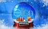 The Ellen DeGeneres Show - VIP Experience for Two