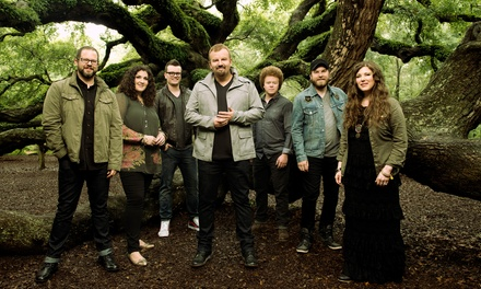 The Story Tour Featuring Casting Crowns and More at Scope Arena on December 12 at 7 p.m. (Up to Half Off)