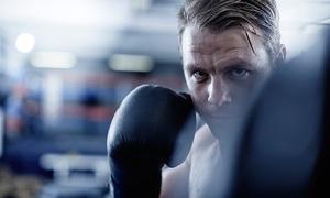 Fight & Fitness Fabrik Mannheim: 1 Monat Mitgliedschaft alle Fitness- und Kampfsport-Kurse in der Fight & Fitness Fabrik Mannheim (bis zu 90% sparen*)