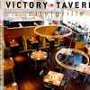 Half Off at Victory Tavern