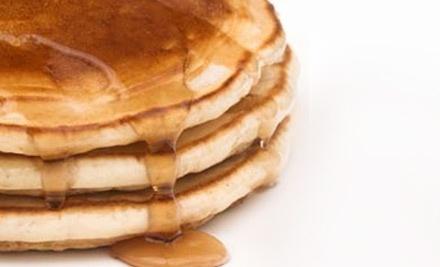 $20 Groupon to The Original Pancake House - The Original Pancake House in Alpharetta