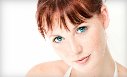 One 60-Minute Essential Deep-Cleansing Facial (a $75 value) - Heidi Lane Esthetics in Boise
