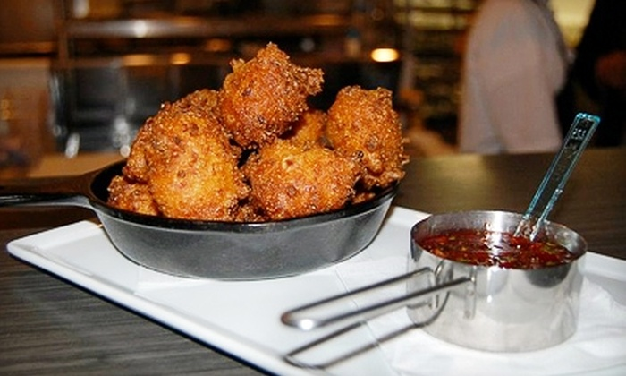 The Abbey - Kolb - Sunrise Commercial: $15 for $30 Worth of American Comfort Cuisine and Drinks at The Abbey
