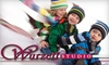 """Wurzell Studio - Perrysburg: $50 for a One-Hour Professional Studio Session and One 8""""x10"""" Print at Wurzell Studio ($120 Value)"""