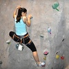 Up to 60% Off Rock-Climbing at Texas Rock Gym