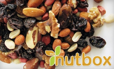 $14 Groupon to The Nutbox - The Nutbox in New York