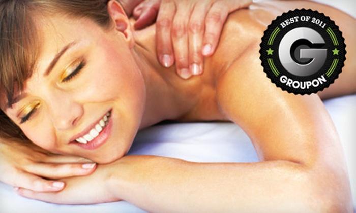 Zen Massage - 15, Huntersville: $25 for a One-Hour Swedish Massage at Zen Massage in Huntersville ($49.95 Value)