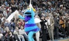 New Orleans Pelicans - The New Orleans Arena: One Ticket to a New Orleans Hornets Game at The New Orleans Arena on January 29 at 6 p.m. Three Options Available.