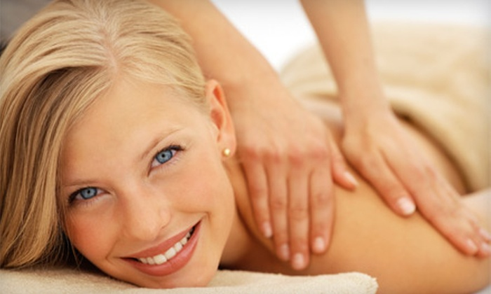 Massage by Marianne - West Des Moines: $30 for a One-Hour Massage at Massage by Marianne ($60 Value)