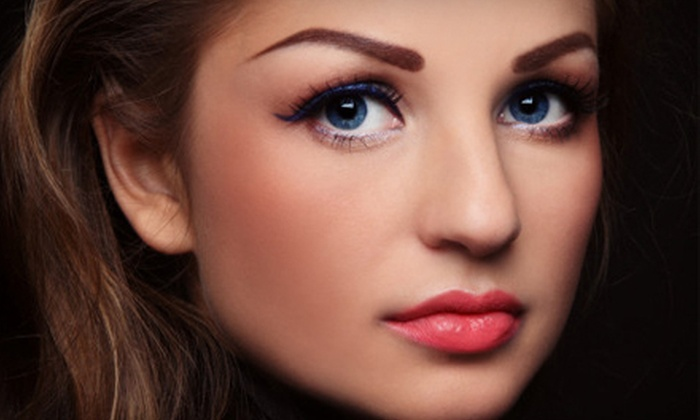Beatrice Salon - Campbell: Permanent Upper or Lower Eyeliner or Permanent Liner for Both or for Lips at Beatrice Salon in Campbell (Up to 63% Off)