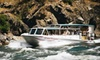Beamers Hells Canyon Tours - Waitsburg Estates: $109 for a 10-Hour Jet-Boat Tour of Hells Canyon from Beamers Hells Canyon Tours in Clarkston ($225.50 Value)