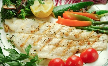 Cafe Colore: $40 Groupon to Dinner - Cafe Colore in Freehold