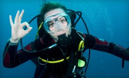 Burlington Dive Center - Burlington Dive Center in Burlington