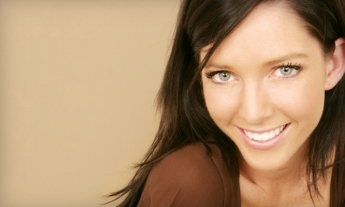 Mountain Park Dental - El Paso: $125 for a 60-Minute Teeth-Whitening Service at Mountain Park Dental ($399 Value)