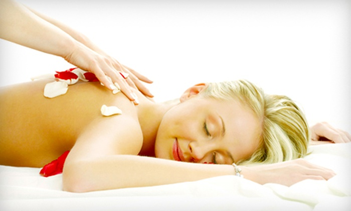 Stress Free Therapeutic Massage - Stafford: $35 for a One-Hour Massage at Stress Free Therapeutic Massage in Stafford ($70 Value)