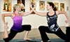Lotus Yoga, Wellness & Gallery - Downtown Fort Wayne: $30 for One Month of Unlimited Classes at Lotus Yoga, Wellness & Gallery