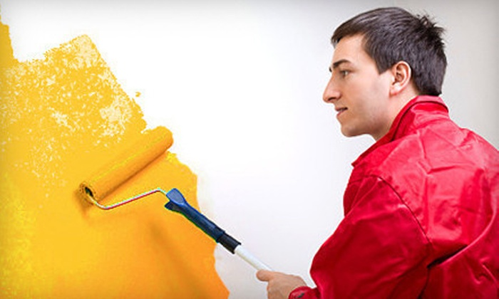 Perfectus Painting - Piedmont Triad: Professional Painting for One, Two, or Three Rooms from Perfectus Painting (Up to 73% Off)