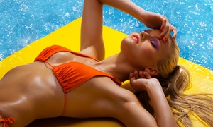 Spa At Shore Club: $49 for an 80-Minute Vino Therapy Mani-Pedi at Spa At Shore Club ($100 Value)