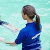 Up to 64% Off Swimming Lessons