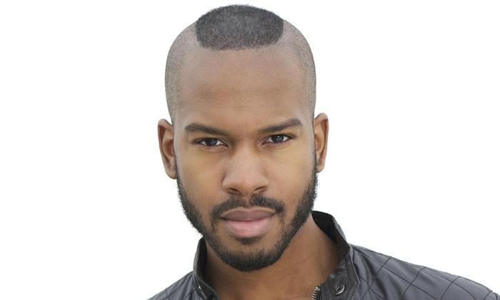 Revamp Barbershop - San Sebastian Commerce Center: Up to 32% Off Men's Haircut Packages  at Revamp Barbershop
