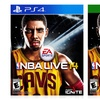 NBA Live 14 for Xbox One or PS4
