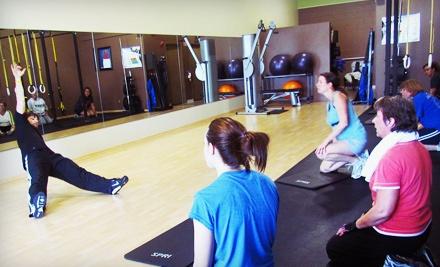 DeVetter Fitness - DeVetter Fitness in Omaha