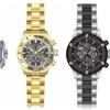Invicta Russian or Pro-Diver Men's Chronograph Watch