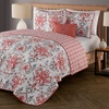 Traditional Quilt Sets (5-Piece)