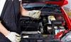 Inauto - INAUTO: Check up auto con cambio olio, ricarica dell'aria condizionata e igienizzazione all'ozono (sconto fino a 83%)